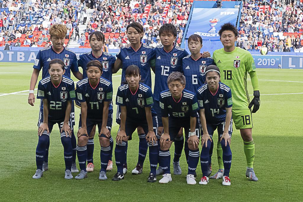 Le Japon (photo Eric Baledent/FOF)