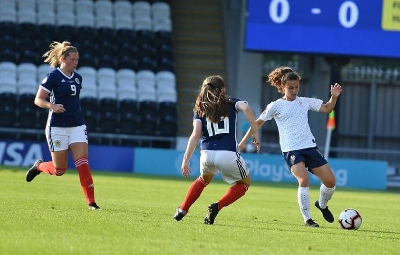 Durant une heure, le score est resté vierge (photo UEFA.com)