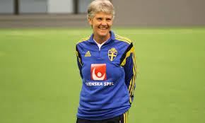 BRESIL - Pia SUNDHAGE succède à VADAO à la tête de la sélection