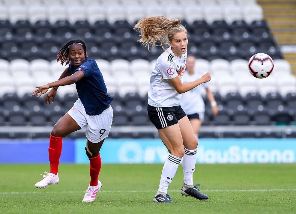 Malard n'a pas marqué cette fois-ci (photo UEFA.com)