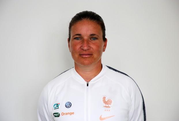 Sonia Haziraj (photo FFF)