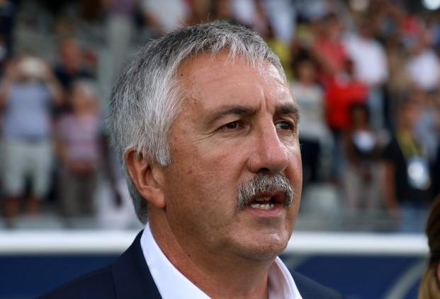 Gilles Eyquem (photo FFF)