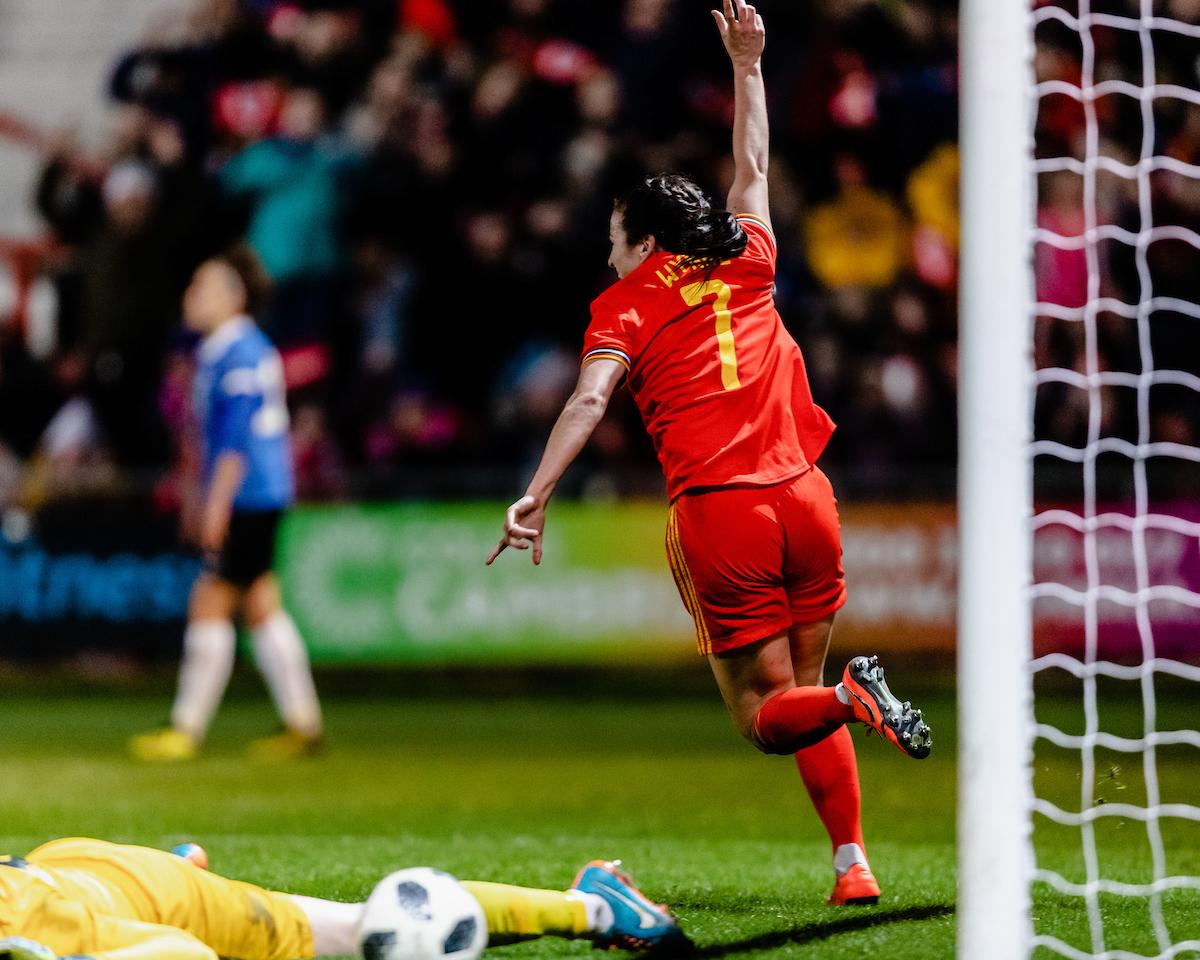 Le Pays de Galles s'impose 2-0 face à l'Estonie