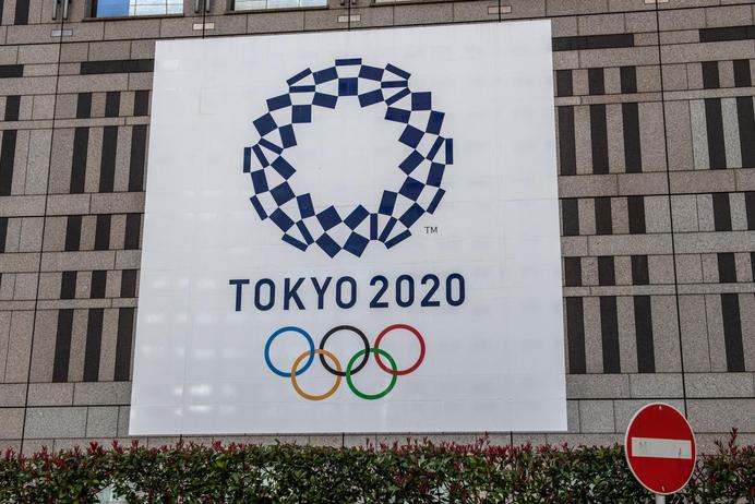 JO - Le tournoi olympique reporté d'un an