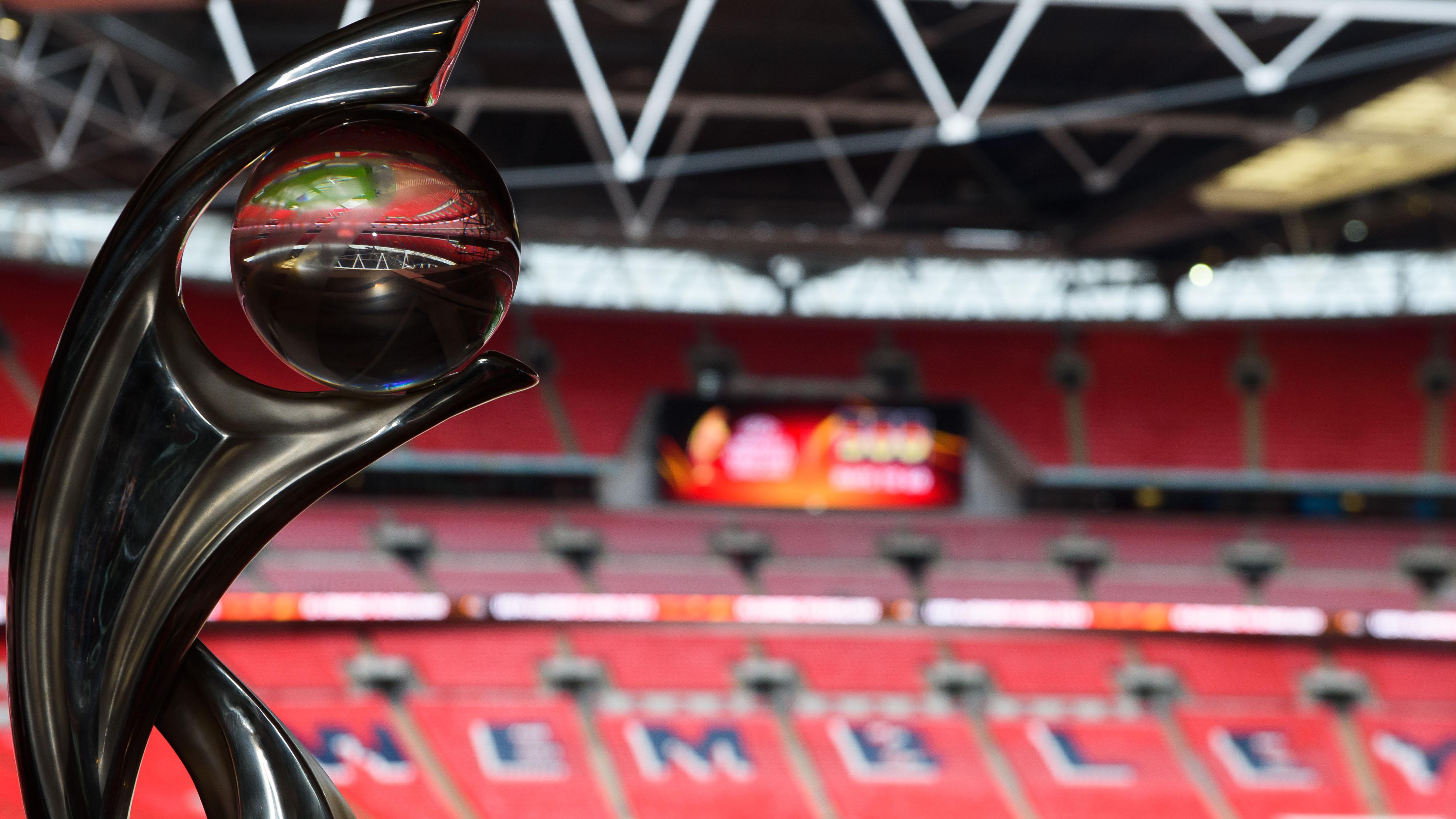 EURO - L'UEFA reporte officiellement la compétition en juillet 2022