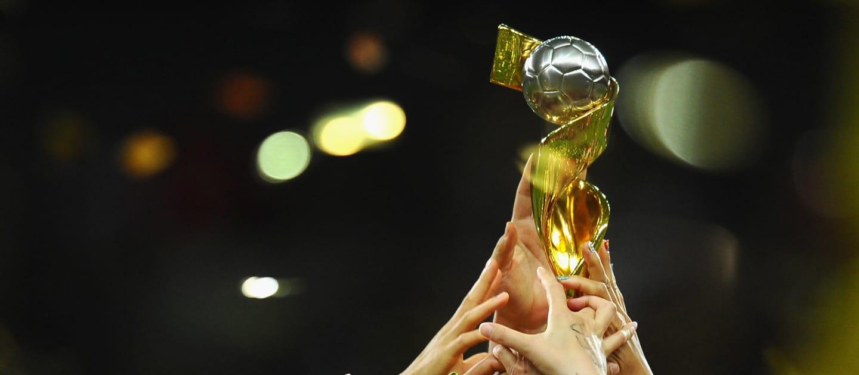 Coupe du Monde 2023 - Il n'en reste plus que deux !