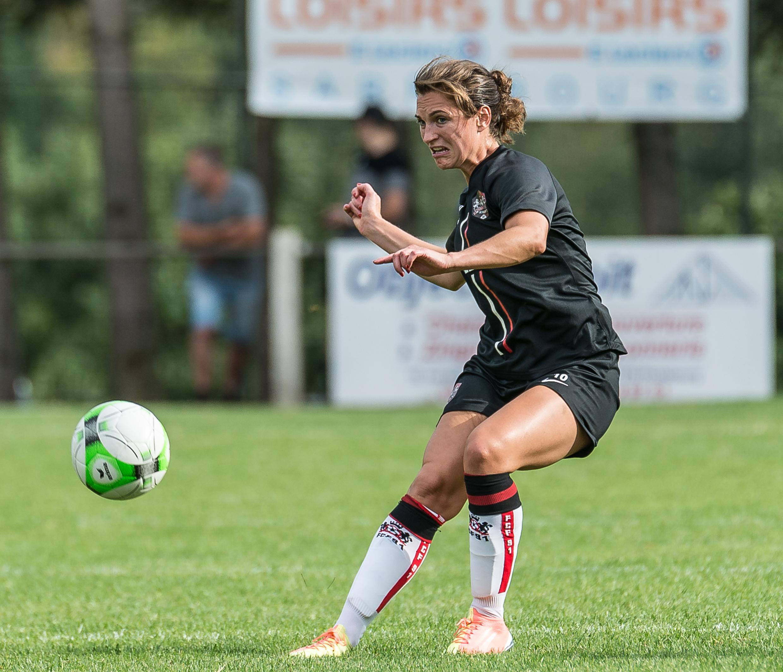 Avec quatre sélections et une expérience en Angleterre, Le Garrec revient avec des ambitions (photo Gianni Pablo)