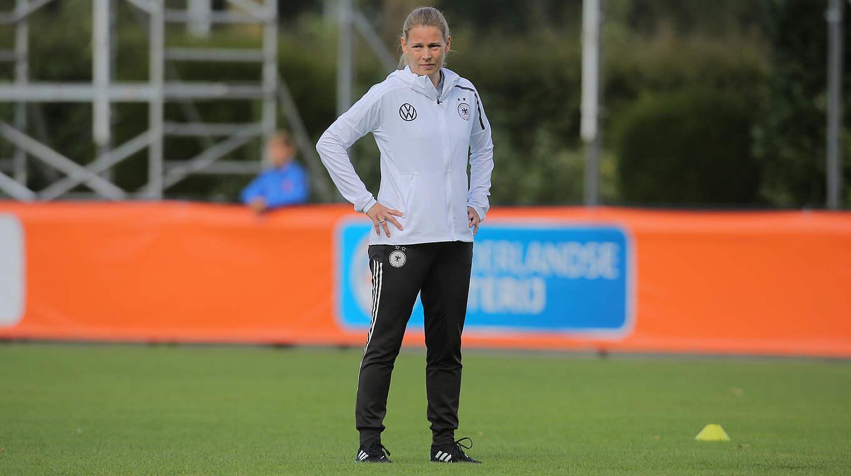 U20 - La Fédération allemande annonce l'annulation des deux matchs face à la FRANCE