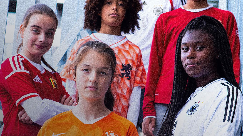 Coupe du Monde 2027 - Un trio ALLEMAGNE - PAYS-BAS - BELGIQUE se positionnent
