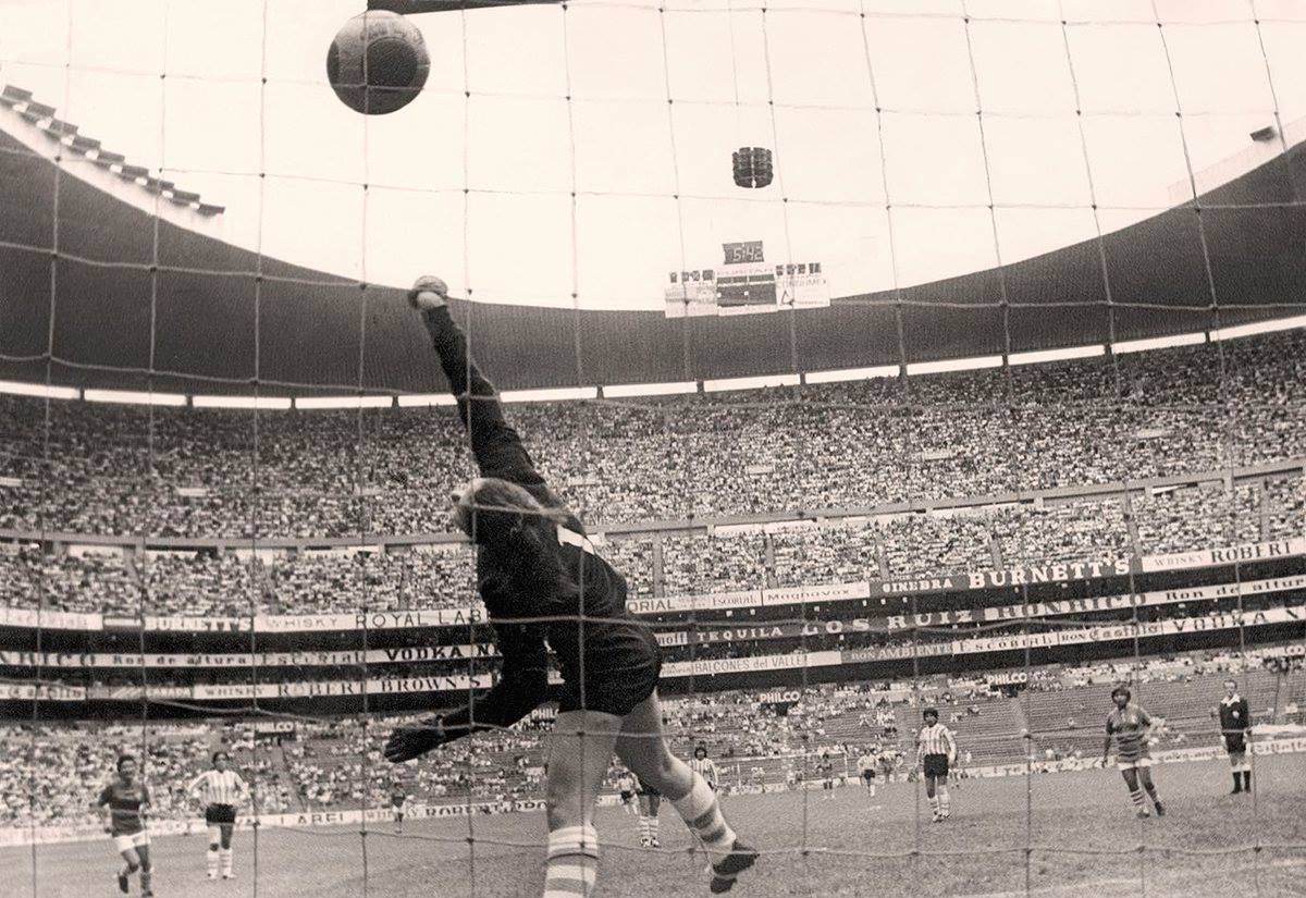 Dans des stades copieusement garnis, la Coupe du Monde officieuse se déroule au Mexique (photo DR)