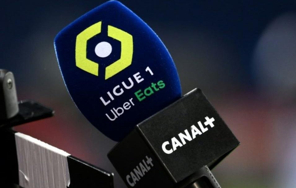 #D1Arkema - Les droits de la L1 sur Canal rebattent les cartes de diffusion de la D1