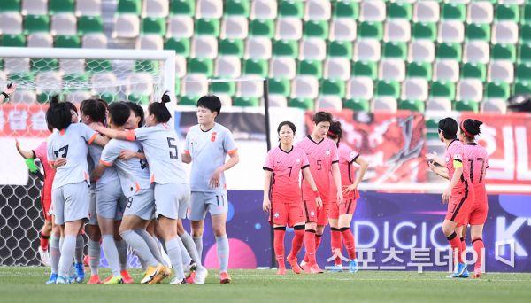 La Chine s'impose en Corée du Sud (photo DR)