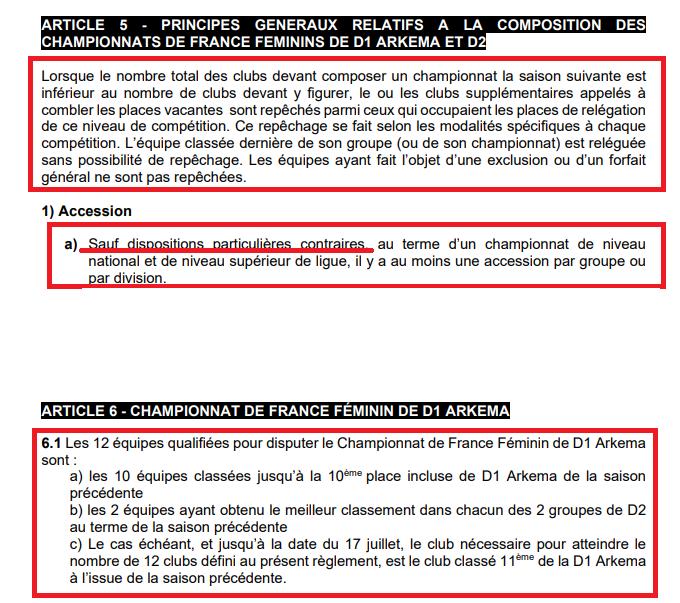 #D1Arkema - COMEX : Aucune décision prise précise la FFF
