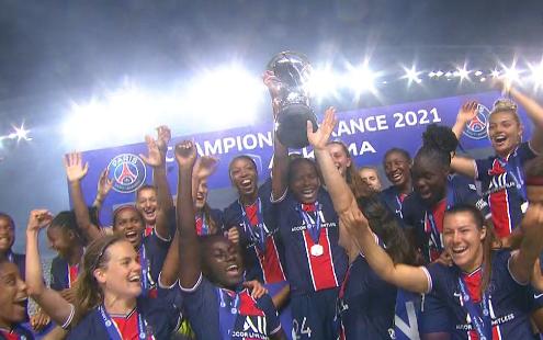 capture écran Canal+ Sport