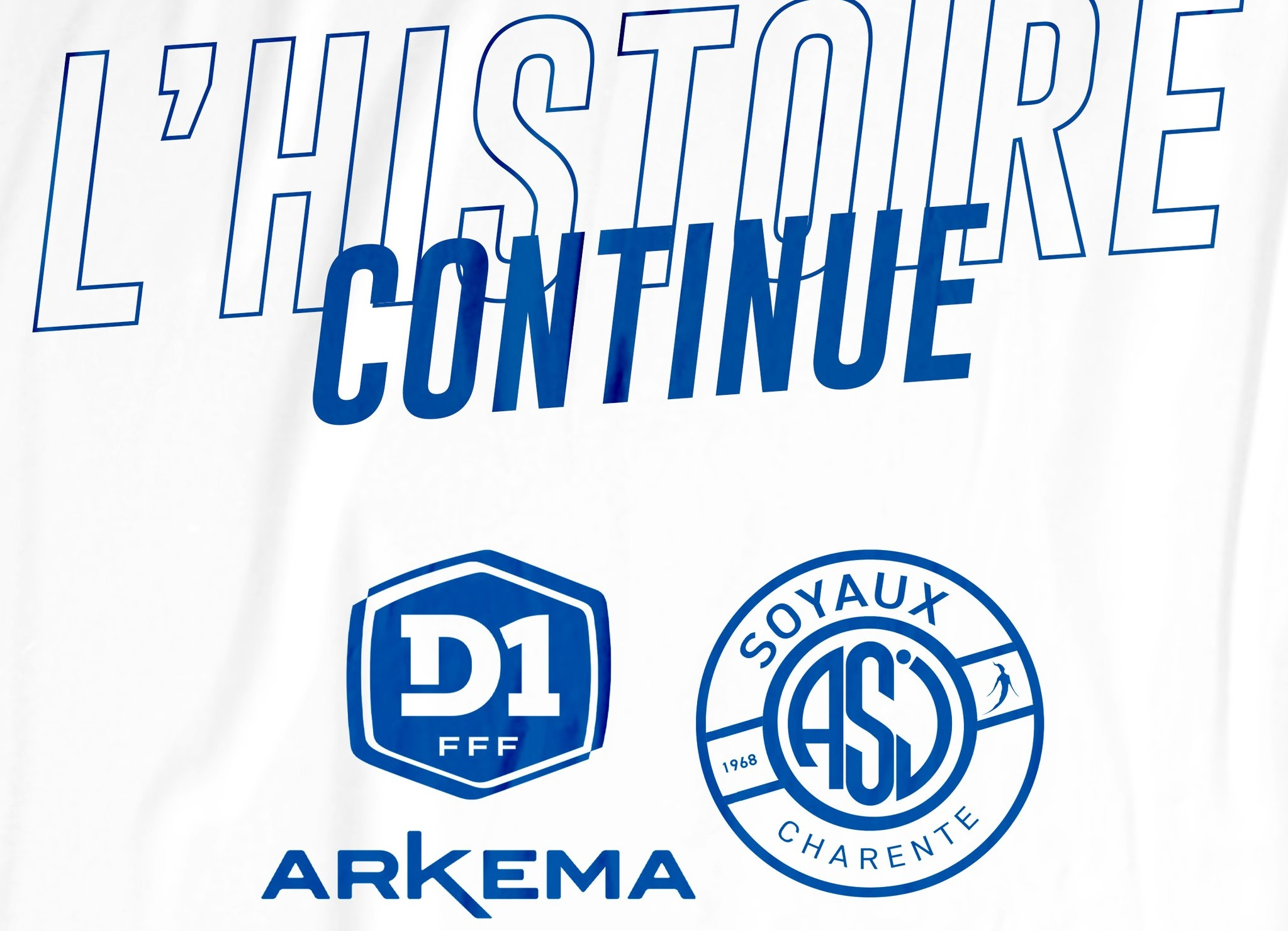 #D1Arkema - DNCG : SOYAUX reste en D1