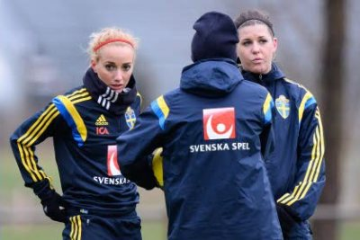 Asllani et Schough (photo SVF)
