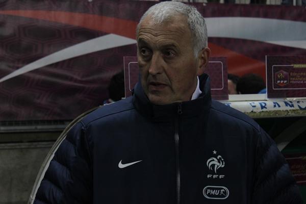 """Bleues - Philippe BERGEROO : """"Ça fait cinq mois qu'elles bossent comme des folles"""""""