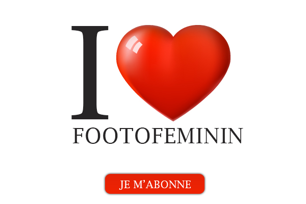 FOOTOFEMININ - Dix bonnes raisons de s'abonner...
