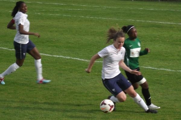 L'ES Blanquefort a joué le sparring-partner pour les U19 avant le tour élite