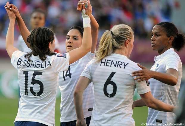 Bleues - Une liste élargie pour FRANCE - HONGRIE et la fin de saison