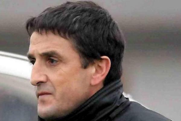 """Dernier match à domicile de la saison particulièrement émouvant pour le coach soljadicien JC Barrault surnommé """"Papa's"""""""