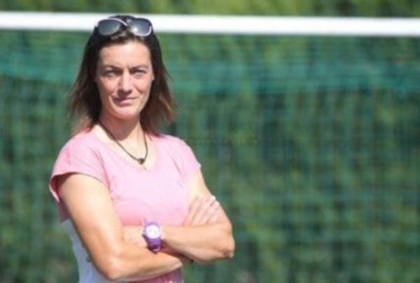 Ligue 2 - Corinne DIACRE à Clermont Foot