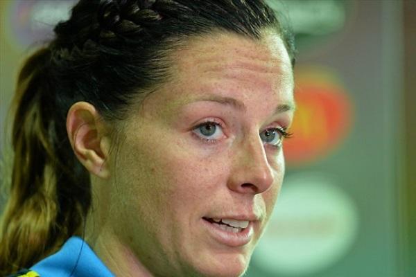 Meilleure joueuse UEFA : Onze en lice pour succéder à Nadine ANGERER
