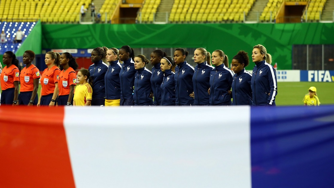 Coupe du Monde U20 - La FRANCE... presque... en quart de finale
