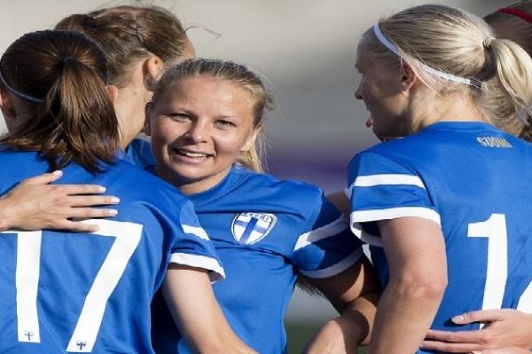 La Finlande est le double adversaire des Bleues à la rentrée prochaine