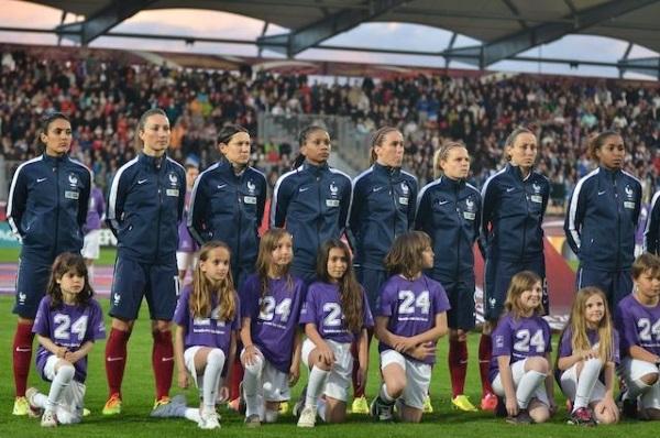 Coupe du Monde 2015 - La FRANCE a besoin d'une victoire ou de deux nuls
