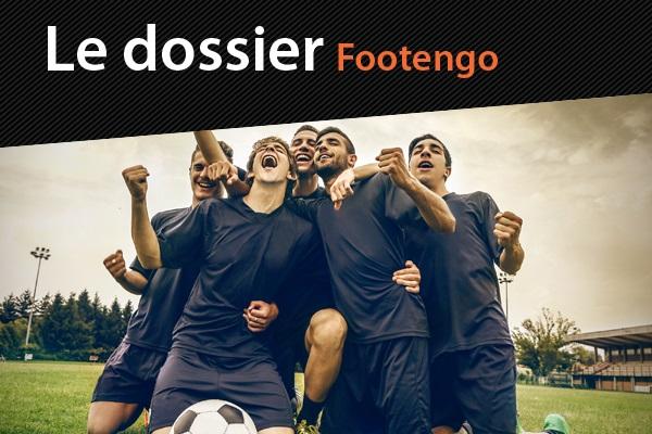 Le dossier FOOTENGO - Clubs : partenariats pro-amateur, à quoi ça sert ?