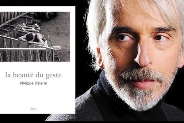 Le dernier texte de Philippe Delerm encourage à nous souvenir des belles choses.