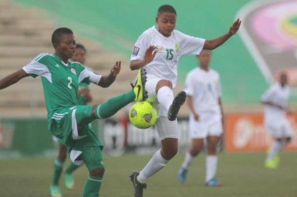Le Nigeria disputera une nouvelle Coupe du Monde en juin prochain (photo CAF)