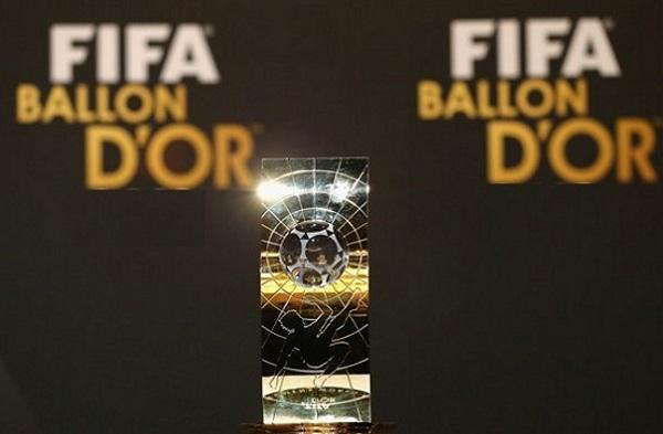 FIFA Ballon d'Or 2014 : Louisa NECIB et Philippe BERGEROO pré-sélectionnés