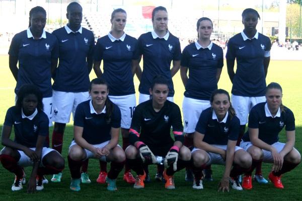 La France avait déjà accueilli le tour Elite U19 la saison dernière en Aquitaine