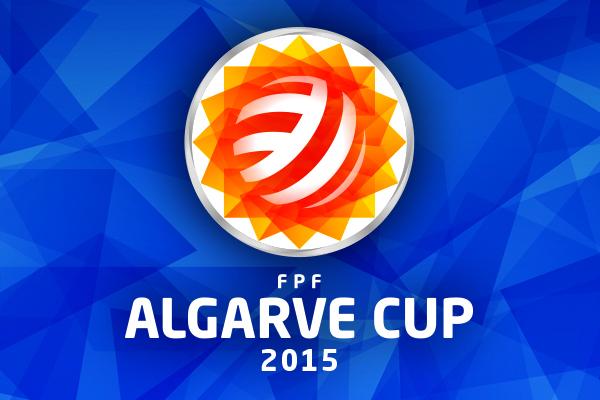 Algarve Cup - PORTUGAL - FRANCE pour débuter