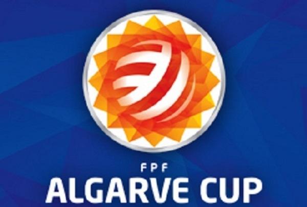 ALGARVE CUP 2015 - Premier résultat : Le DANEMARK bat le JAPON (2-1) !