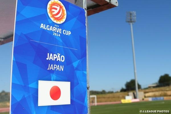 Algarve Cup - KUMAGAI et UTSUGI parmi les 22 Japonaises convoquées