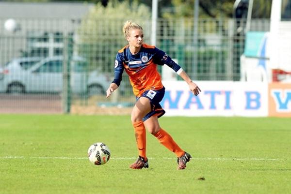 La fin de saison sera chargée pour Montpellier (photo MHSC)
