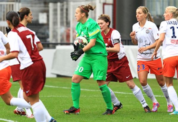 Getter Laar et Metz avaient réalisé un match aller mémorable (2-2)