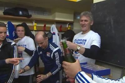 Gérard Prêcheur dirige aussi le Champagne !