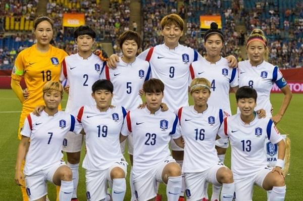 La Corée du Sud (photo FIFA)