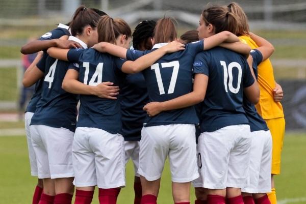 Euro U17 - FRANCE - NORVEGE : 2-0, la France est en demi !