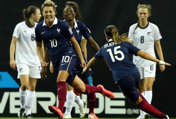 Claire Lavogez (photo archive FIFA.com)