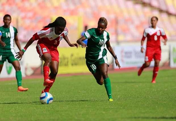 La Guinée Equatoriale a créé la sensation (photo DR)