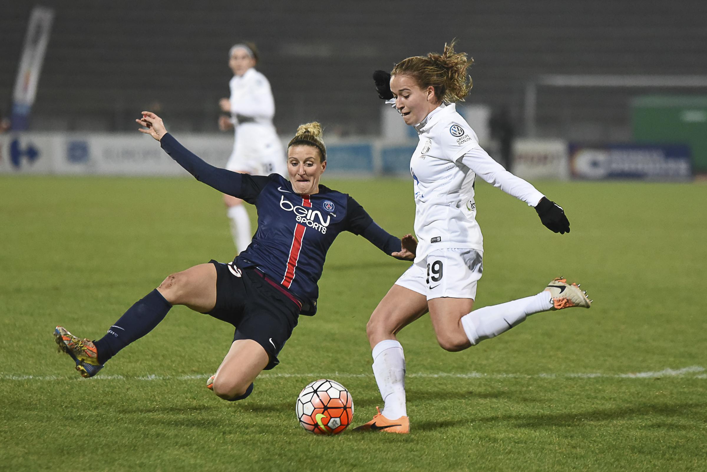 Mittag et le PSG reviennent à un point de Montpellier et trois de Lyon (photo Fred Grando/LMP)