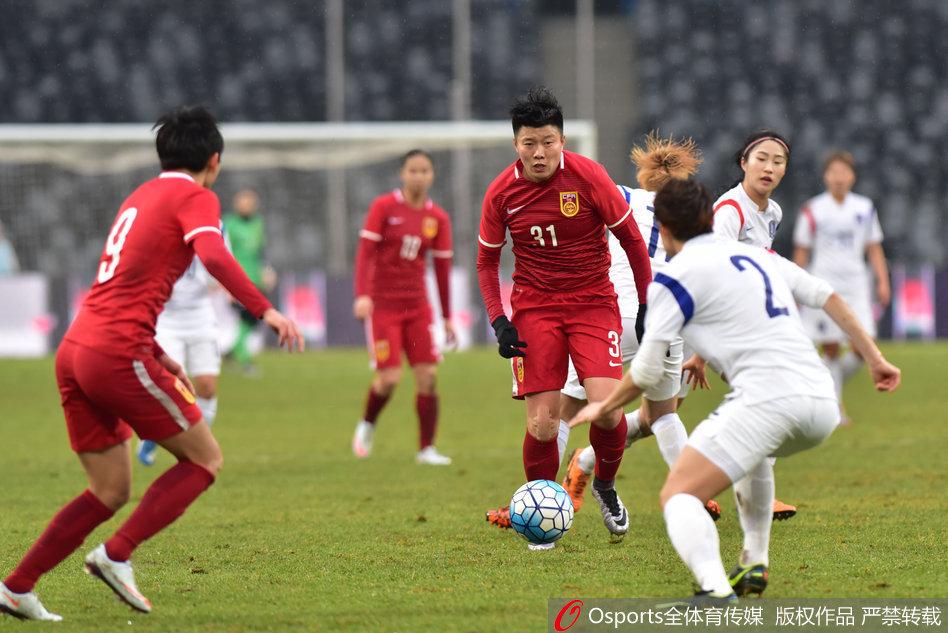 International - Résultats amicaux : La CHINE remporte son tournoi, la SUEDE écrase l'ECOSSE
