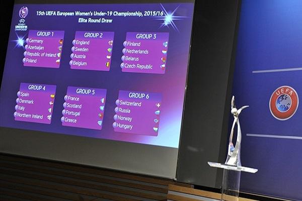 U19 - Le programme du Tour Elite à l'Algarve