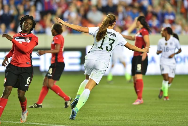 JO 2016 (Qualifications CONCACAF) - Les ETATS-UNIS et le CANADA qualifiés pour Rio