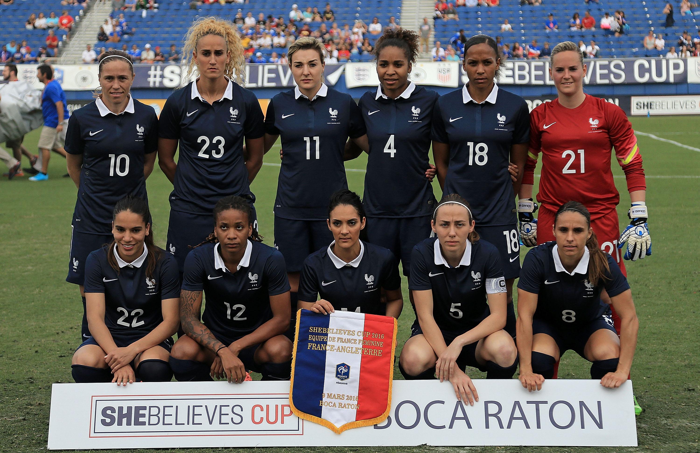 Bleues - FRANCE - ANGLETERRE : 0-0 - L'attaque est encore restée muette